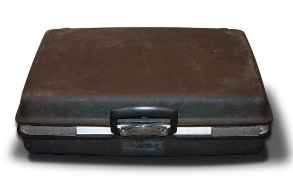 Royal Traveler Suitcase - Suitcases