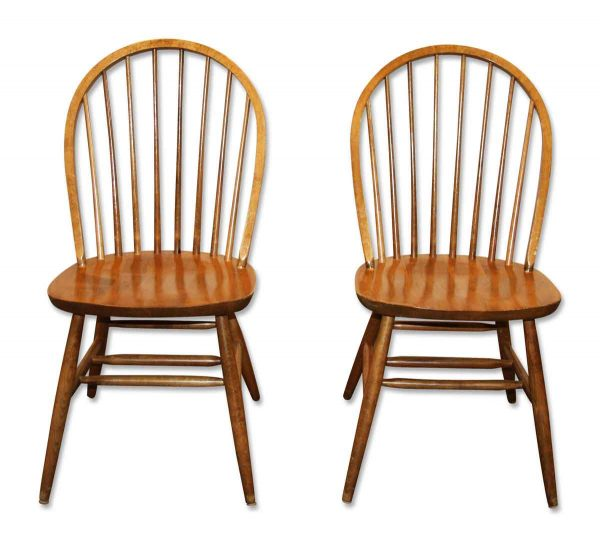 Antique Dining Room Chairs - Kitchen & Dining