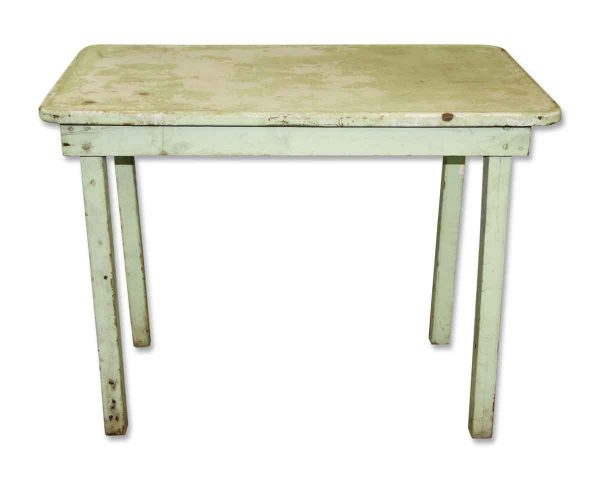 Original Table - Flea Market