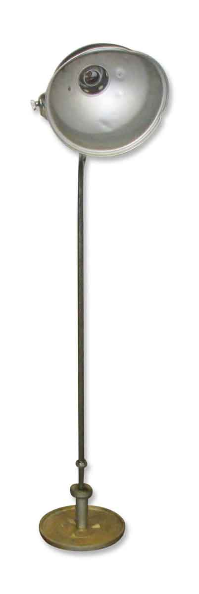 Simple Industrial Standing Light - Industrial & Commercial