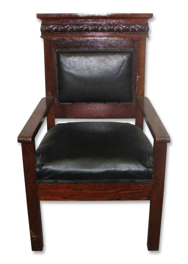 Stately Vintage Chairs - Seating