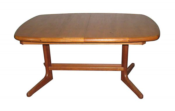 Danish Modern Kitchenette Table - Kitchen & Dining