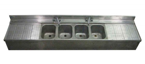 Stainless Steel Bar Sink - Kitchen