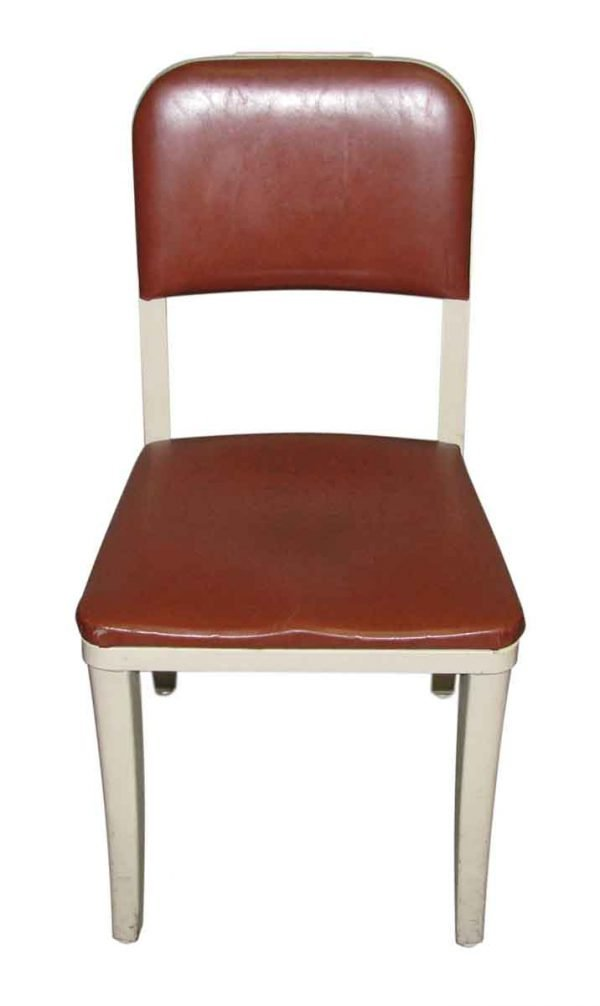 Metal Office Chair - Office Furniture