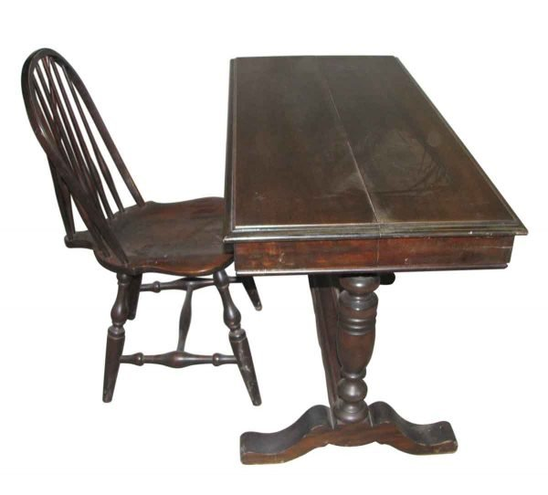 Writers Desk & Chair - Office Furniture