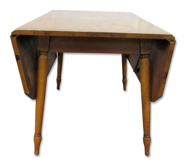 Vintage Drop Leaf Table - Kitchen & Dining