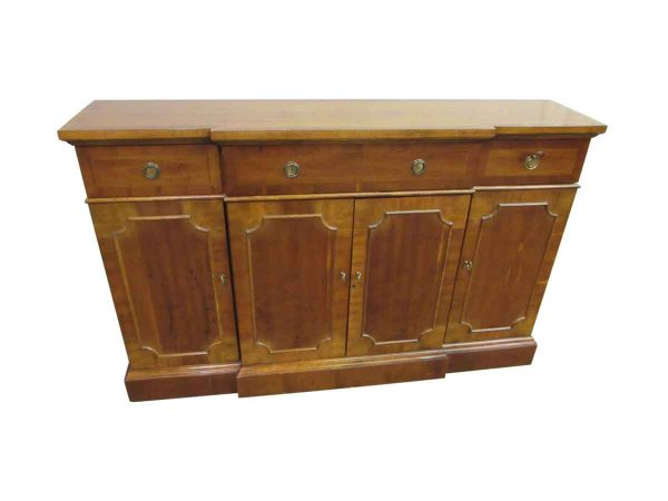 Solid Wood Sideboard - Kitchen & Dining