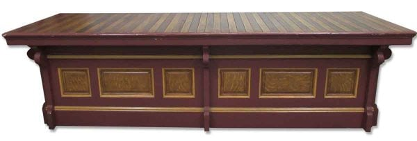 Store Counter - Commercial Furniture