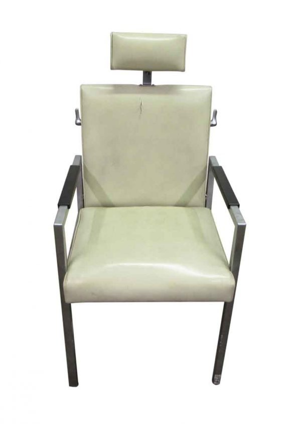 Vintage Medical Chair - Commercial Furniture
