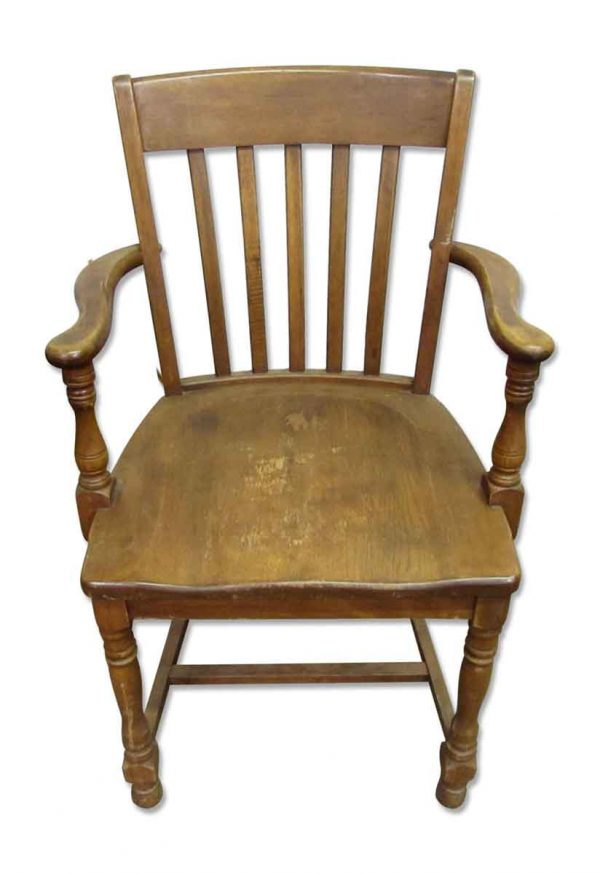 Wooden Chair - Seating