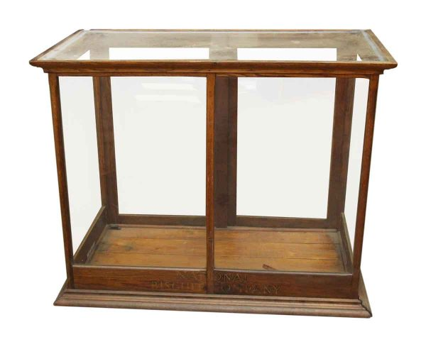 Table Top Show Case - Commercial Furniture