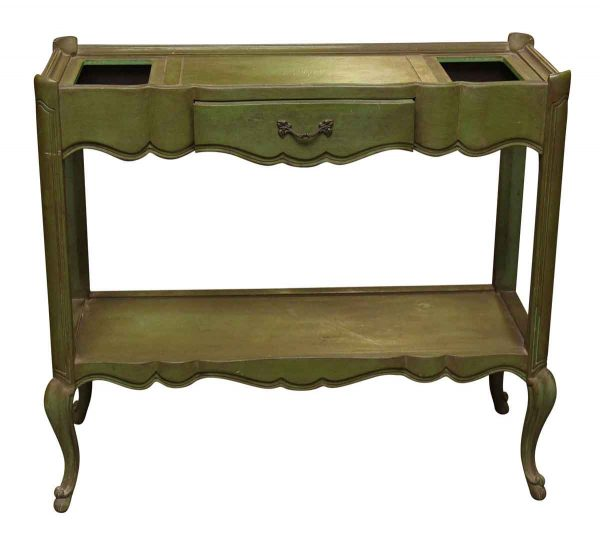 French Provincial Vanity or Console Table Base - Table Bases