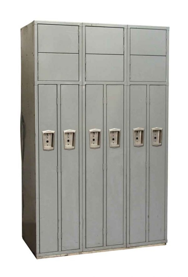 Penco Metal Locker Unit - Industrial