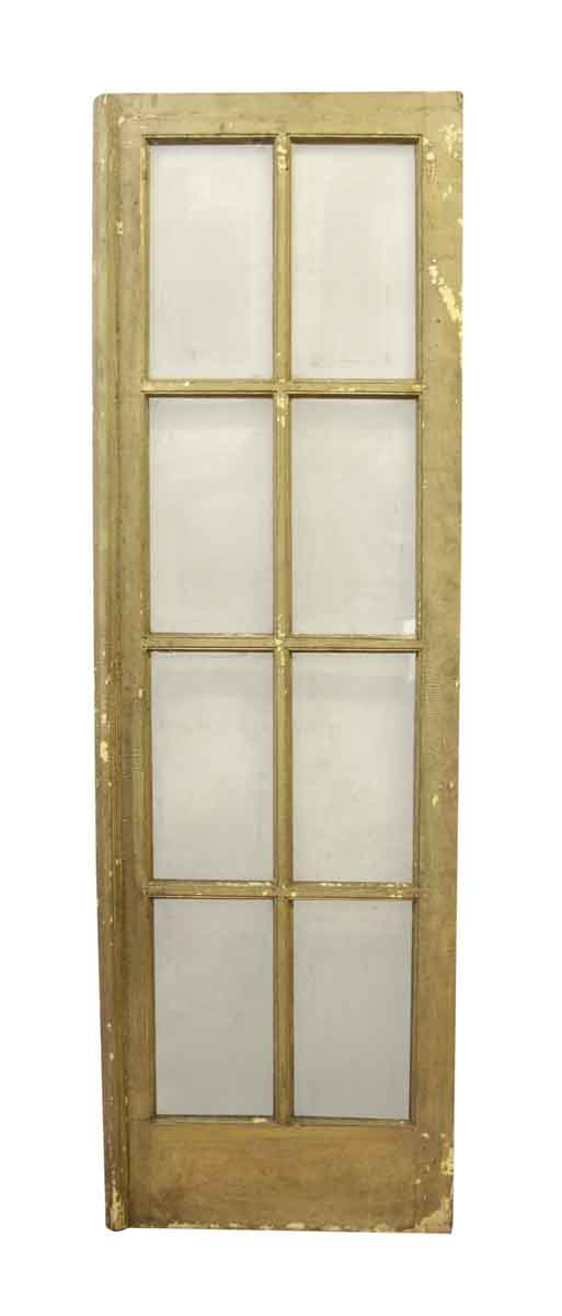 French Doors - Used French Door with Eight Panels