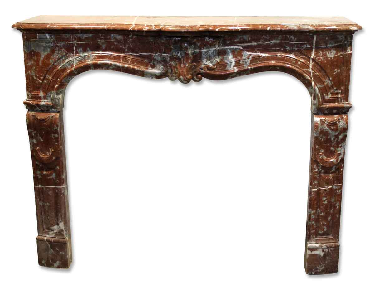 Marble Mantels for Sale