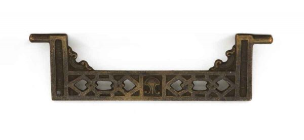 Other Cabinet Hardware - Antique Cast Iron Furniture Pull Bail