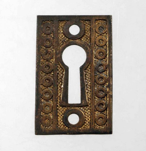 Keyhole Covers - Antique Aesthetic Door Keyhole Cover