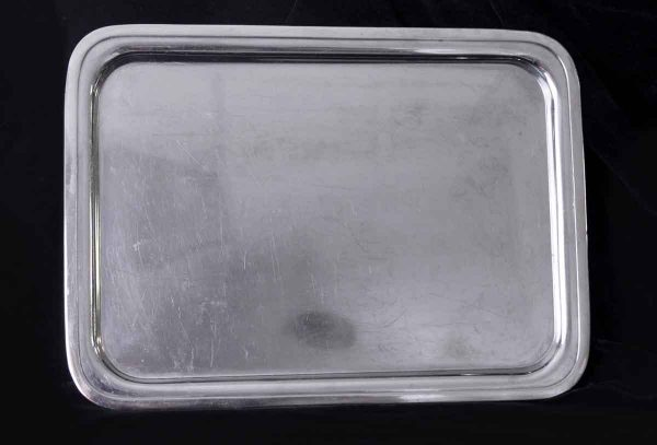 Kitchen - Salvaged Waldorf 17 in. Rectangular Serving Tray