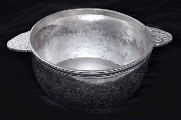 Kitchen - Salvaged Waldorf Silver Plated Art Deco Bowl