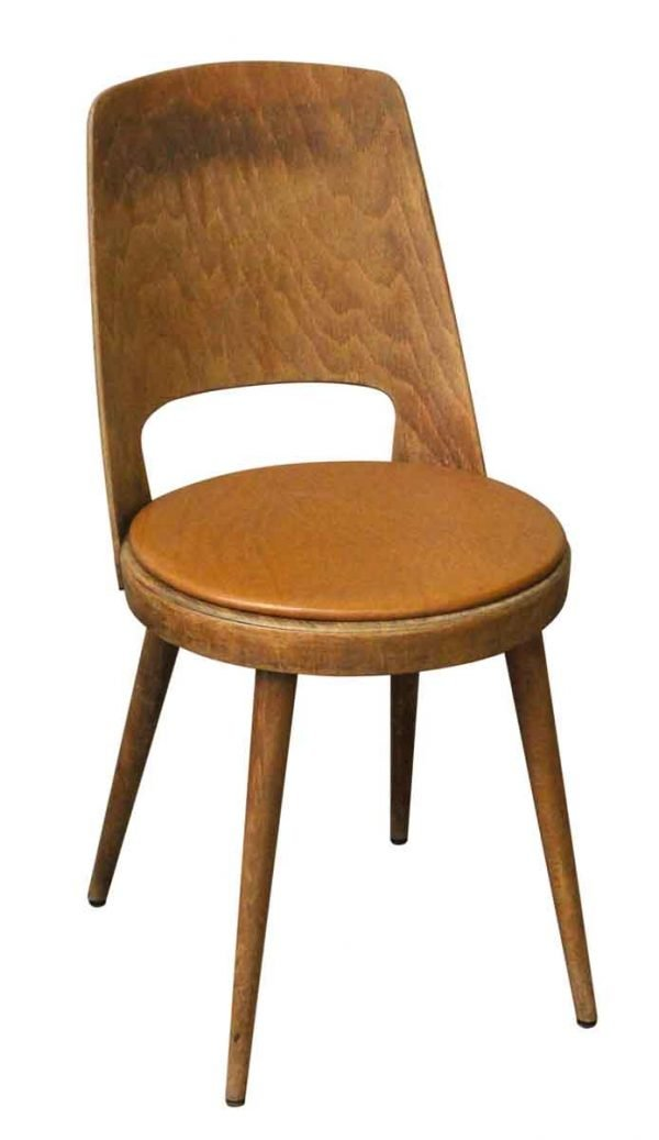 Kitchen & Dining - French Mid Century Chairs by Baumann