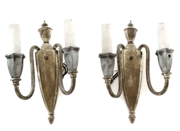 Sconces & Wall Lighting - French Torch Style Sconces