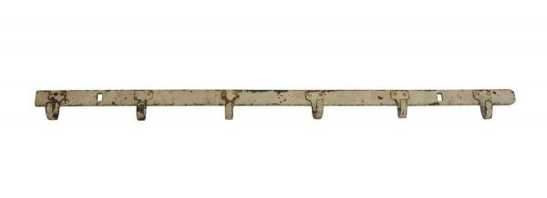 Coat Racks - Industrial Distressed Metal Rack