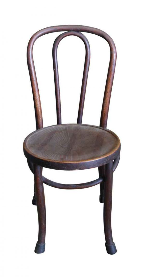 Seating - Bentwood Vintage Cafe Chair