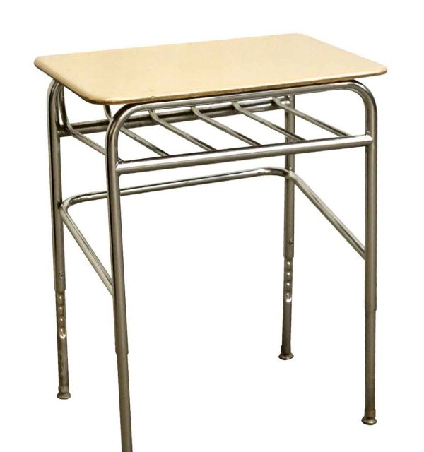 Office Furniture - School Desk with Storage Space
