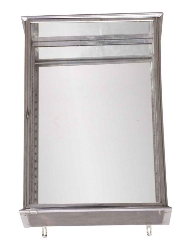 Commercial Furniture - European Siegel Wall Display Case