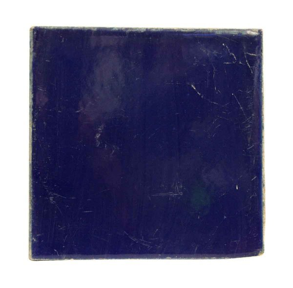 Wall Tiles - Antique Blue 8 in. Square Tile
