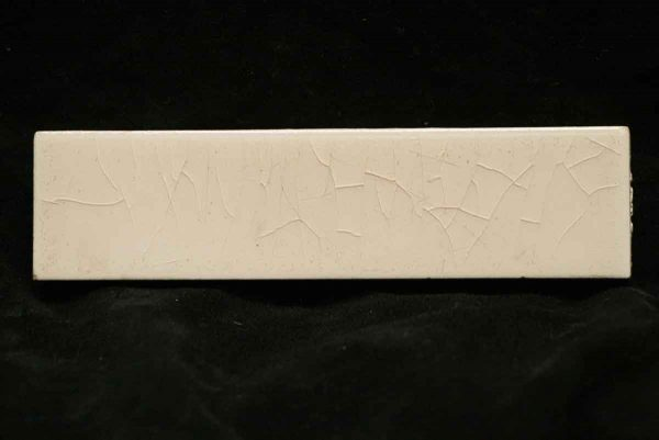 Wall Tiles - Antique Off White 4.25 in. Fireplace Tile