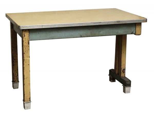 Kitchen & Dining - 1920s Prohibition Period Speakeasy Dinette Table