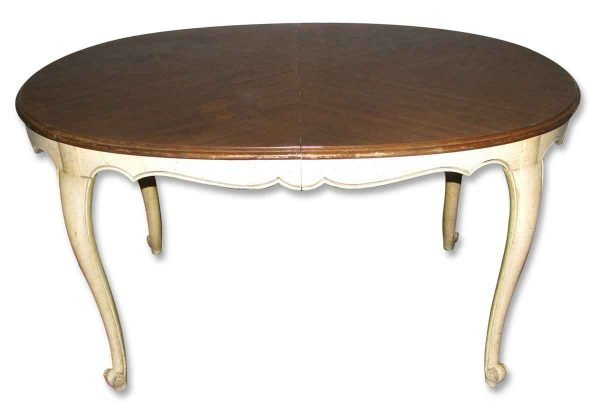 Kitchen & Dining - French Provincial Dining Table