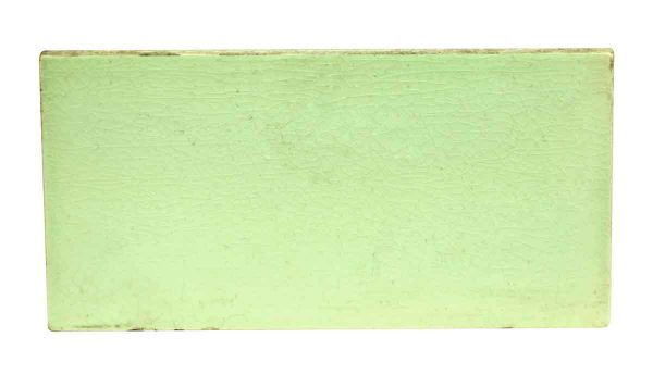 Wall Tiles - Antique Mint Green Subway Tile
