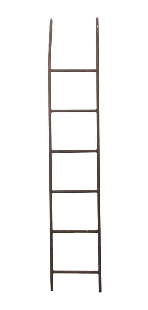 Ladders - Cast Iron Ladder with Top Hooks