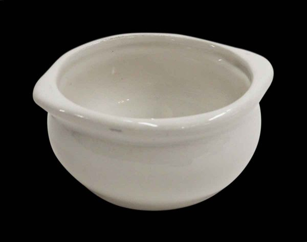 Kitchen - Syracuse China Small 5 in. White Ceramic Bowl