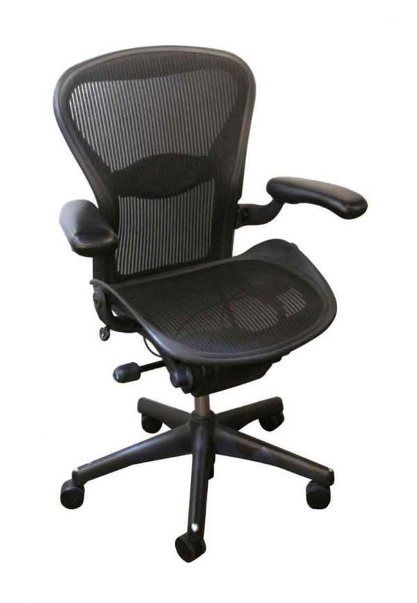Office Furniture - Herman Miller Classic Rolling Chair