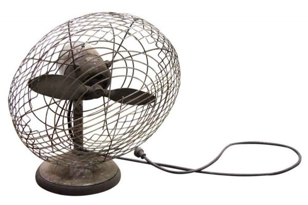 Fans - GE Wide Industrial Table Fan