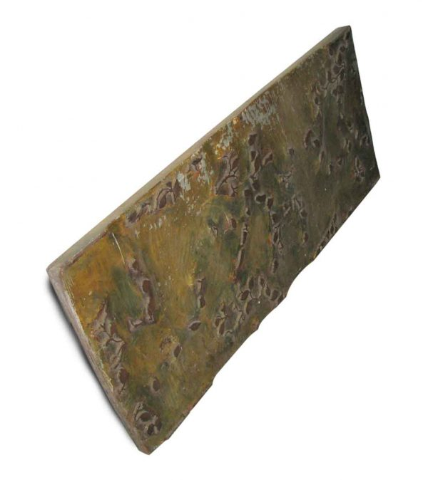 Other Wall Art  - Antique Handmade Carved Wooden Wall Art