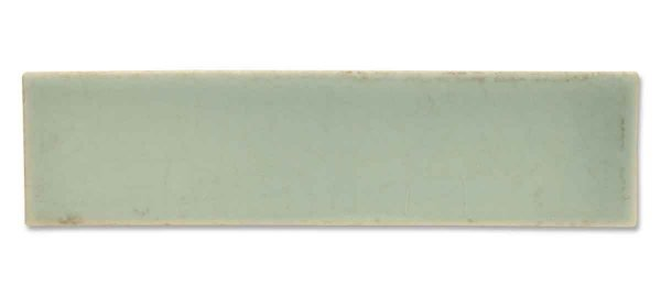Wall Tiles - Antique Light Blue 4.25 in. Fireplace Tile