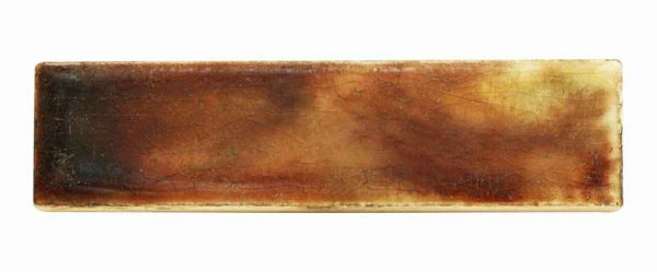 Wall Tiles - Antique Mixed Brown 4.25 in. Fireplace Tile