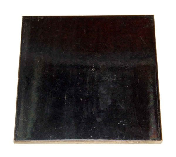 Wall Tiles - Vintage Black 6 in. Square Wall Tile
