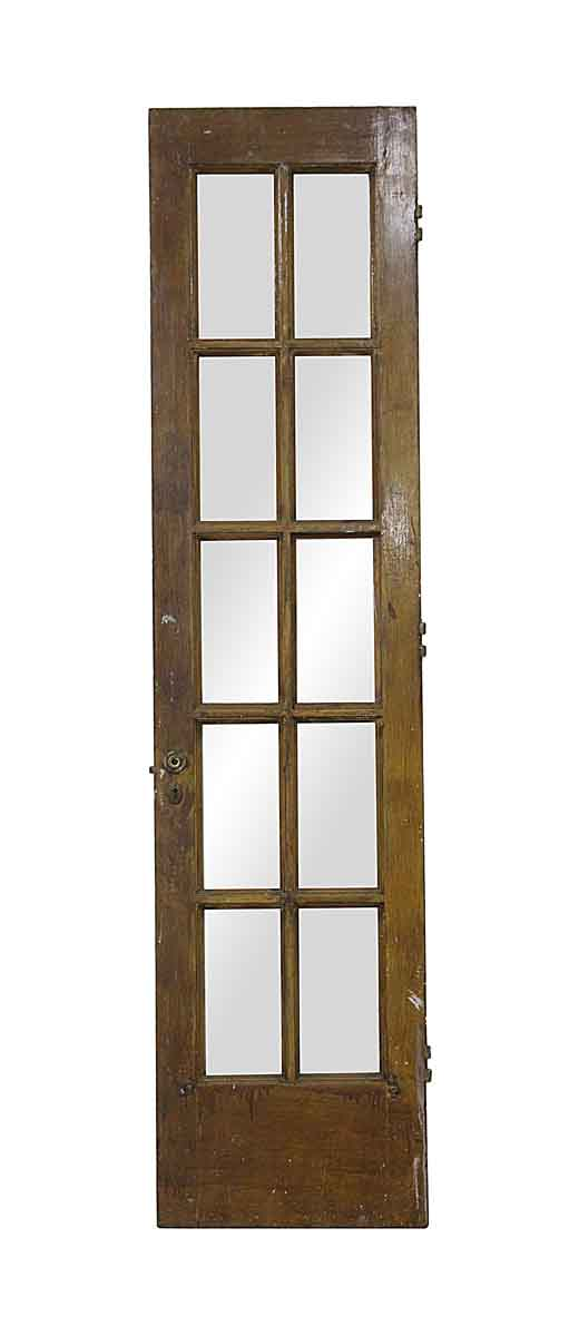 French Doors - Vintage 10 Vertical Lite French Door 83 x 20