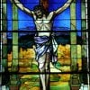 Religious Stained Glass - H143655