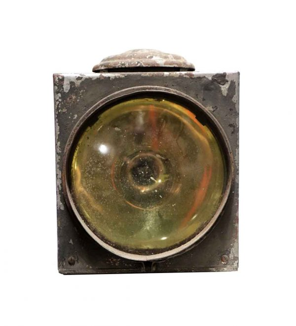 Industrial & Commercial - Peter Gray & Sons Galvanized Steel Railroad Spotlight
