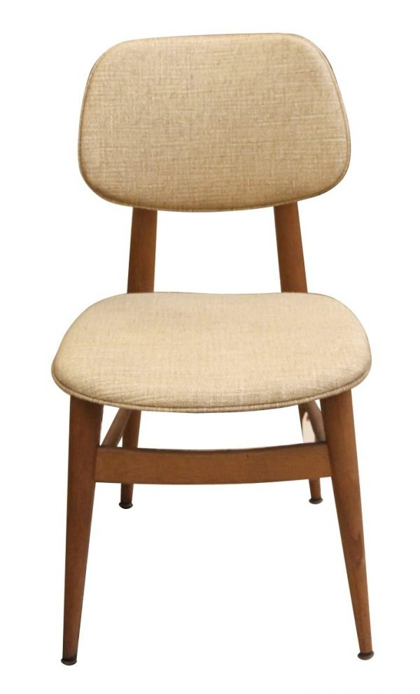 Seating - Mid Century Thonet Chair