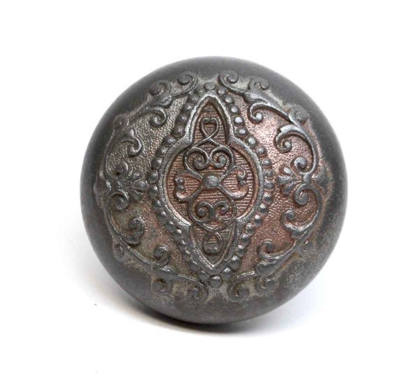 Door Knobs - Antique Yale & Towne Cast Iron Door Knob