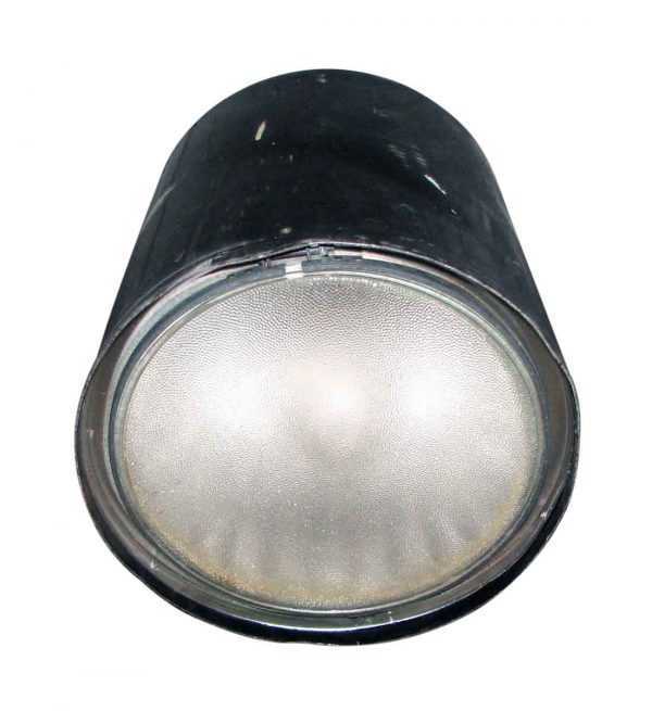 Industrial & Commercial - Large Industrial Cylinder Light with Fresnel Lens