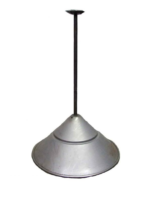 Industrial & Commercial - Modern Industrial Cone 22 in. Pendant Light