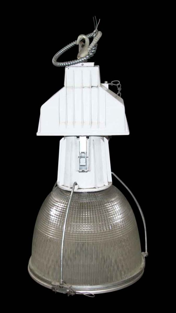 Industrial & Commercial - Reclaimed Holophane Warehouse Light